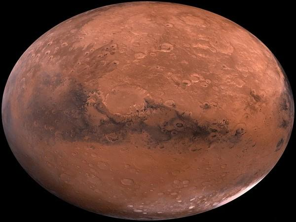 Three new ponds have been discovered on Mars