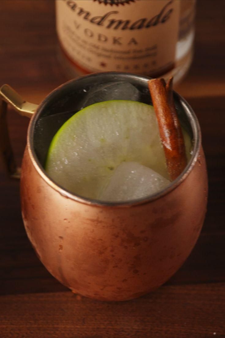 "<p>Perfect way to toast to Fall!</p><p>Get the recipe from <a href=""https://www.delish.com/cooking/recipe-ideas/recipes/a55629/apple-cider-mules-recipe/"" rel=""nofollow noopener"" target=""_blank"" data-ylk=""slk:Delish"" class=""link rapid-noclick-resp"">Delish</a>.</p>"