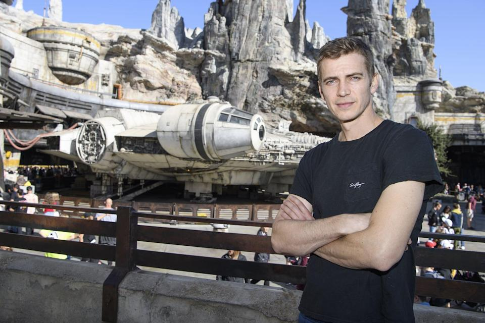 <p>As has long been speculated, Christensen will return to play Anakin Skywalker ten years after becoming Darth Vader. After bearing the brunt of criticisms for the polarizing <strong>Star Wars</strong> prequel trilogy, Christensen's career stalled out somewhere in the 2010s. He did, however, signal his willingness to return to the role of Anakin in two recent projects: he voiced the character in an episode of the animated <strong>The Clone Wars</strong> TV series, as well as in <strong>The Rise of Skywalker</strong>.</p>