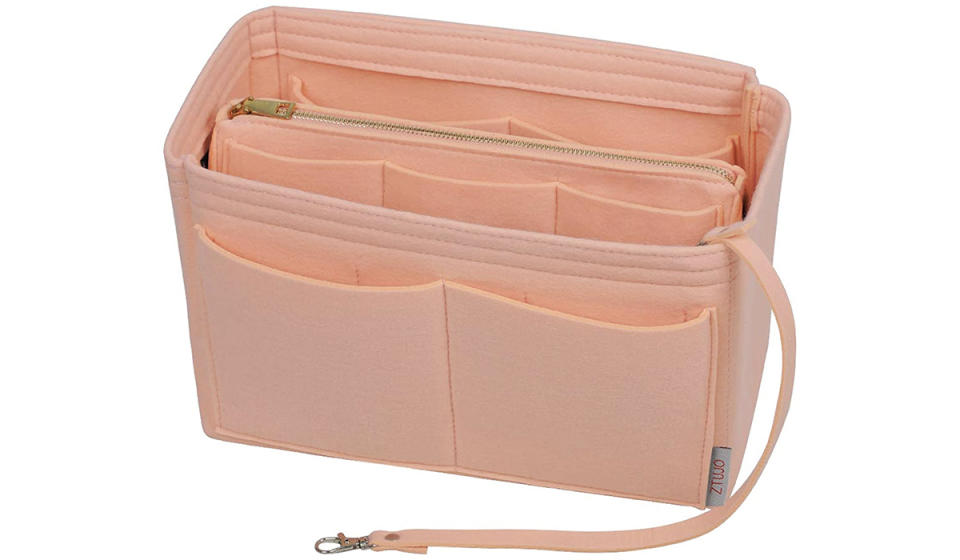 No more bottomless purse pits! (Photo: Amazon)