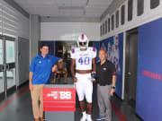 Spears Adds Length, Athleticism to La Tech DL