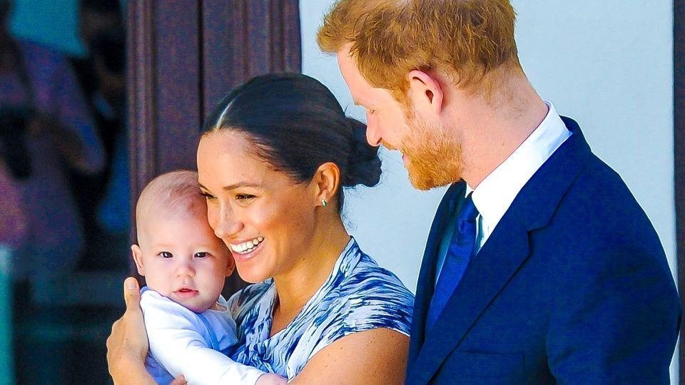 meghan markle prince harry are reportedly ready for baby no 2 after moving to montecito meghan markle prince harry are