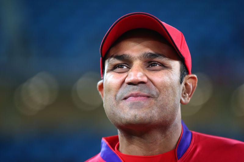 Sehwag has been participating in numerous Legends T20 leagues