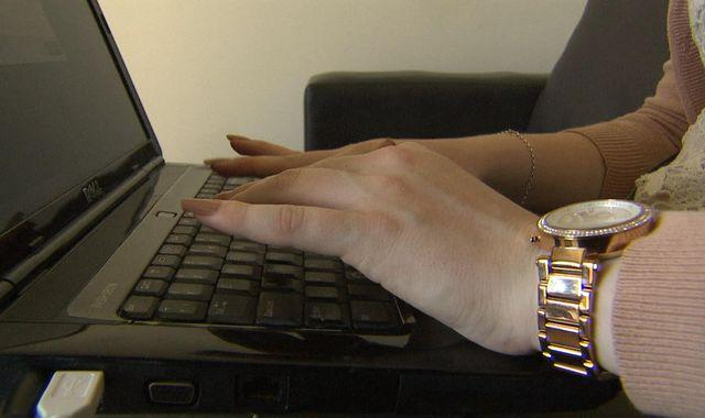 Coronavirus: Care leavers are facing 'digital poverty' with no online access to education or work, campaigners say.