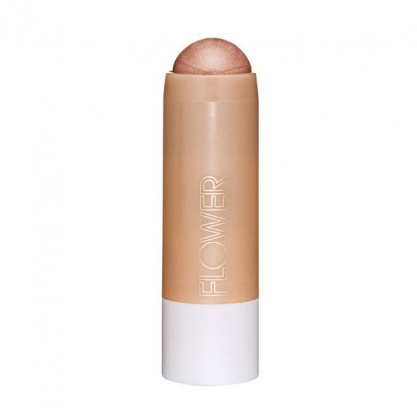 """<p>From Drew Barrymore's hit beauty line, this highlighter stick comes in three shades to work on a variety of skin tones. The creamy formula is easy to blend and lasts all day. <a href=""""http://flowerbeauty.com/face/detail/34"""" rel=""""nofollow noopener"""" target=""""_blank"""" data-ylk=""""slk:Flower Glisten Up! Highlighter Chubby"""" class=""""link rapid-noclick-resp"""">Flower Glisten Up! Highlighter Chubby</a> ($10)</p>"""
