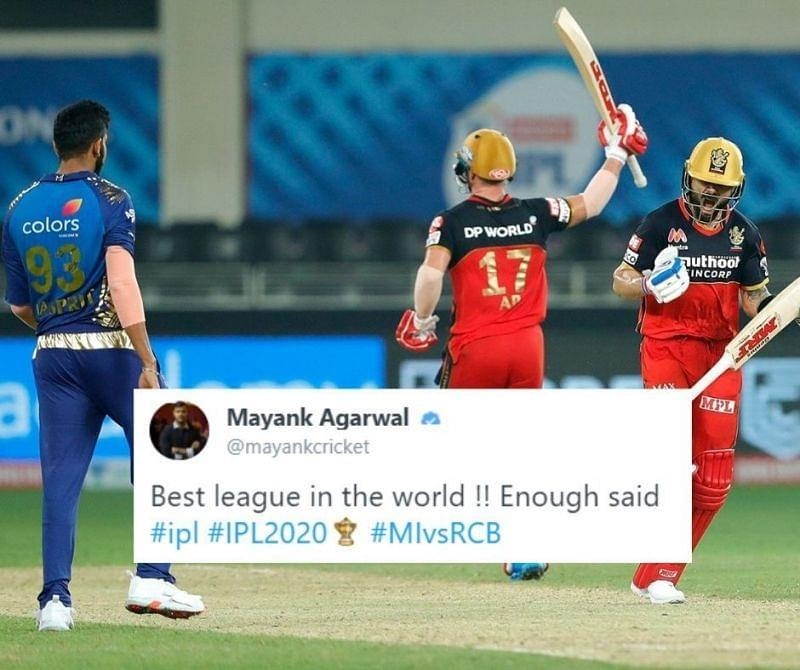 RCB and MI faced off in one of the greatest IPL games of all time | Match 10 IPL 2020
