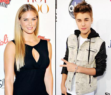 "Bar Refaeli: Justin Bieber and I Will ""Get Married Some Day"""