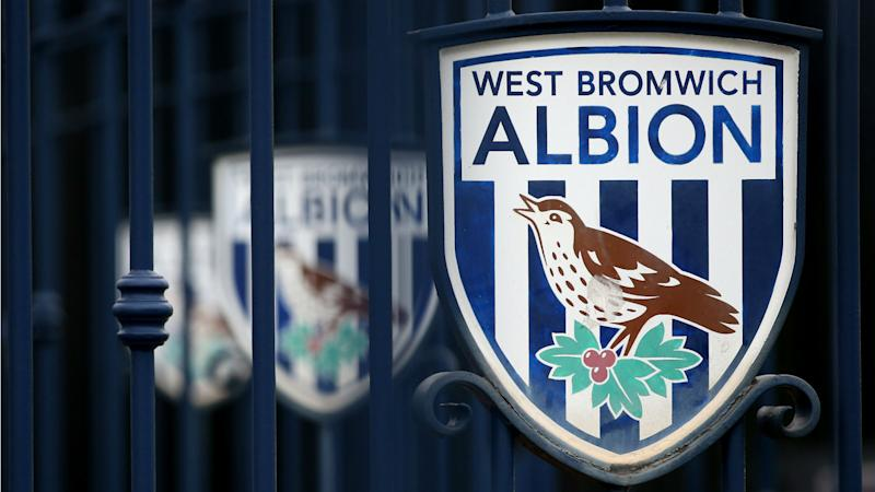 Terraneo appointed as West Brom look to 'change the culture'