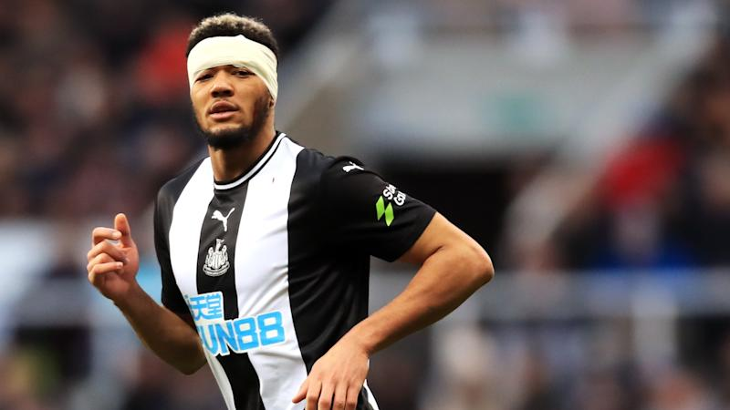 Report details identity of unnamed midfielder Newcastle wanted to sign