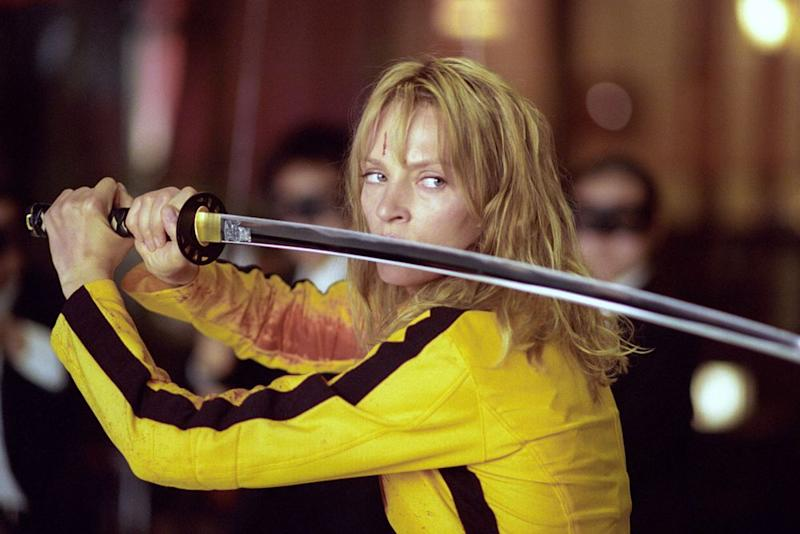 Quentin Tarantino Teases Kill Bill Vol. 3 is in the Cards