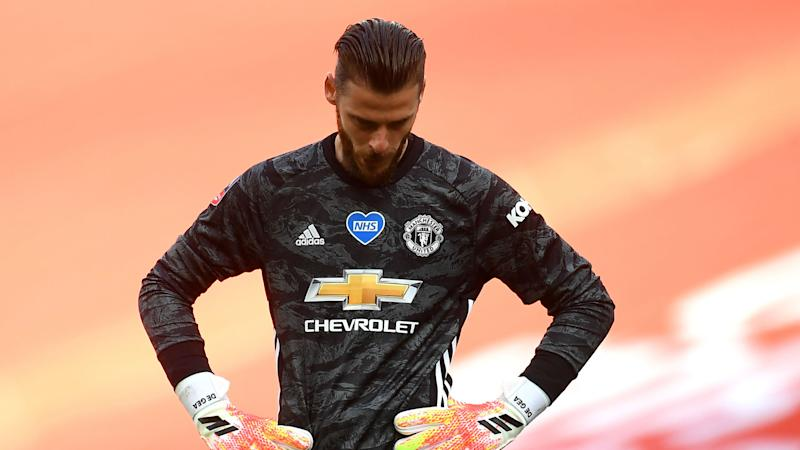 This is not a David de Gea press conference - Solskjaer won't discuss blundering goalkeeper