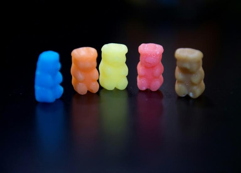Loaded for bears: Alcohol-infused gummy bears have gotten the attention of sweet giant Haribo