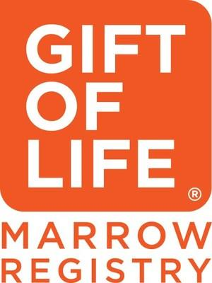 (PRNewsfoto/Gift of Life Marrow Registry)