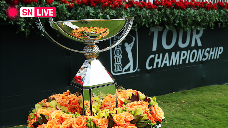 PGA Tour Championship leaderboard 2020: Live golf scores, results from Monday's Round 4