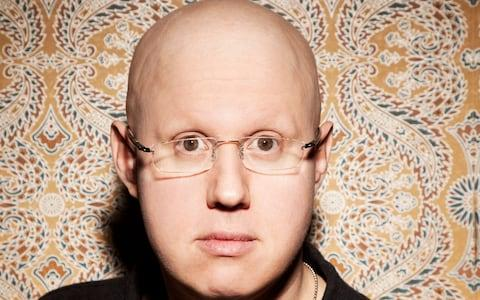 Little Britain comedian Matt Lucas - Credit: Photoshot/Getty Images