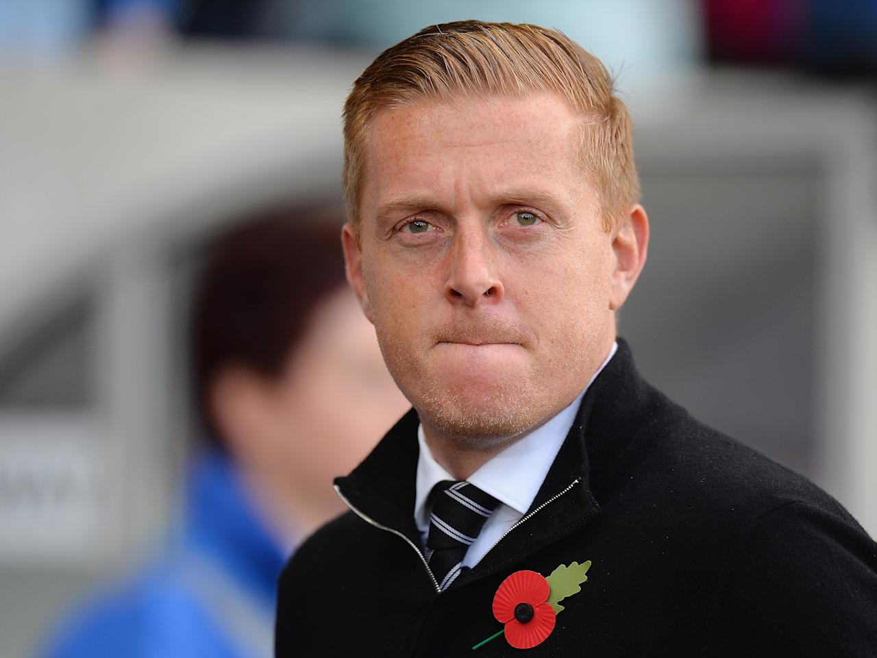 Garry Monk resigns as Leeds United manager