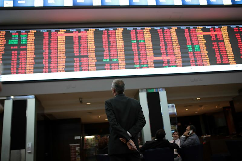 The Trade War Has Sunk Emerging Markets. There's More to Come.