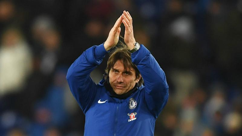 Passionate Conte targeted like a pigeon at Chelsea, says Tacchinardi