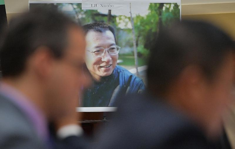 China's censors deleting online tributes to dissident Nobel laureate Liu Xiaobo