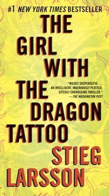 "<p><strong>Stieg Larsson</strong></p><p>bookshop.org</p><p><strong>$9.00</strong></p><p><a href=""https://bookshop.org/books/the-girl-with-the-dragon-tattoo/9780307949486"" rel=""nofollow noopener"" target=""_blank"" data-ylk=""slk:Shop Now"" class=""link rapid-noclick-resp"">Shop Now</a></p><p>Released in Stieg Larsson's native Swedish in 2005 and in English in 2008, <em>The Girl with the Dragon Tattoo</em> introduced the world to hacker-vigilante Lisbeth Salander—and became a near-instant literary phenomenon in the process. The first novel of Larsson's posthumously published <em>Millennium </em>series sets Lisbeth and her co-protagonist Mikael Blomkvist on the trail of a woman from a wealthy family who mysteriously disappeared 40 years prior.</p>"