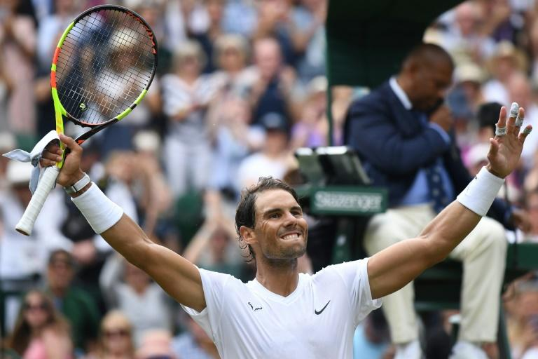 Roger Federer one win away from recording 100 Wimbledon wins
