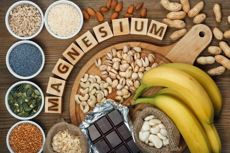 Magnesium can be found in many things. Photo: Getty