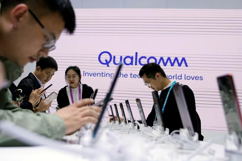 Xiaomi Oppo to use Qualcomm's newest mobile phone chips