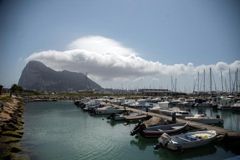"""Dubbed """"Operation Freedom"""", Gibraltar's vaccination campaign is among the fastest in Europe"""