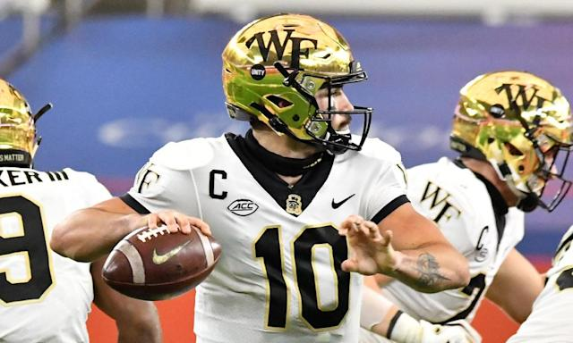 Wake Forest Demon Deacons: CFN College Football Preview 2021