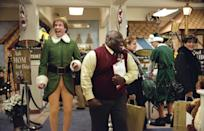 This isn't a holiday movie—but it's a series about the stories <em>behind</em> your favorite holiday movies, so that counts! You'll be fascinated to hear how difficult it was to get beloved films like <em>Elf</em> made.