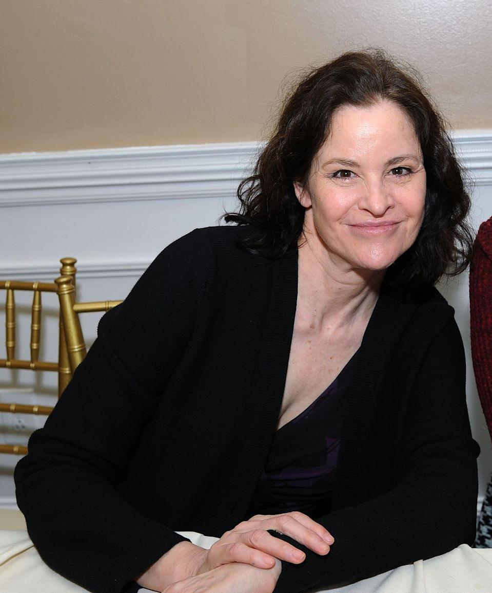<p>Sheedy had a few guest starring roles through the '90s and 2000s, but mainly left Hollywood in the rear view. She called out James Franco and Christian Slater in regards to the #MeToo movement, but later took down the tweets.</p>