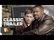 """<p>Sometimes, you don't need some big supernatural force to make a great thriller. Take <em>Training Day</em> for instance. Denzel Washington won his Oscar for playing a narcotics officer in a crime-riddled neighborhood of Westlake.</p><p><a class=""""link rapid-noclick-resp"""" href=""""https://www.netflix.com/watch/60021234?trackId=251126851&tctx=6%2C23%2C0e6be85e-05b0-4906-adbe-df31ac9dd6a1-31339338%2C3f21bcb1-355a-486a-9a8d-bdf59c2e9117_89679988X28X5763X1631891684537%2C%2C"""" rel=""""nofollow noopener"""" target=""""_blank"""" data-ylk=""""slk:Watch Now"""">Watch Now</a></p><p><a href=""""https://www.youtube.com/watch?v=DXPJqRtkDP0"""" rel=""""nofollow noopener"""" target=""""_blank"""" data-ylk=""""slk:See the original post on Youtube"""" class=""""link rapid-noclick-resp"""">See the original post on Youtube</a></p>"""