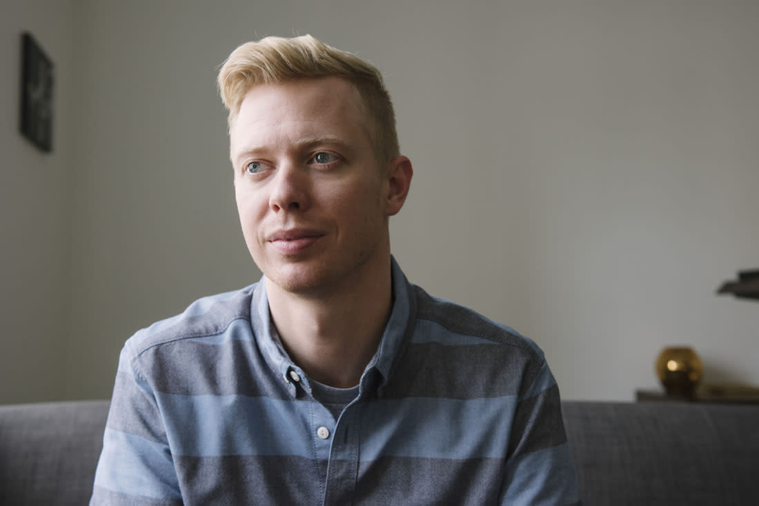 The CEO of Reddit confessed to modifying posts from Trump supporters