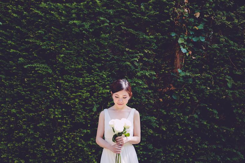 This Is Legit the Worst Wedding Day Advice Brides Actually Received
