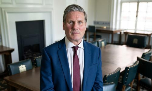 Keir Starmer warns PM: get a grip or risk second coronavirus wave