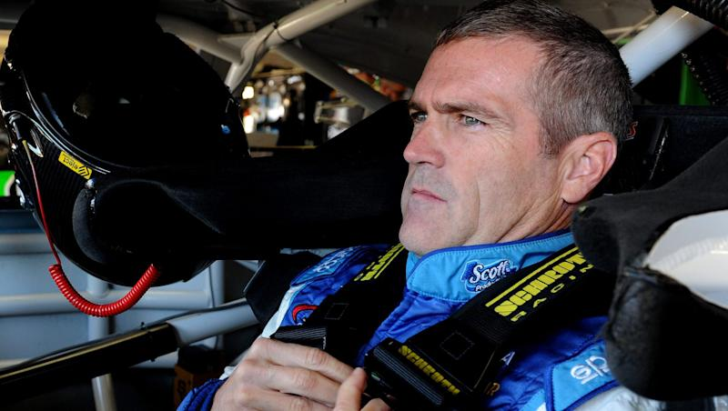 Bobby Labonte Places Second In Whelen Euro Series Race In France