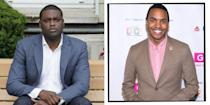 """<p>Mondaire Jones and Ritchie Torres have become the first openly LGBTQ+ Black and Afro-Latino men elected as congressmen.</p><p>Torres, who is Afro-Latino, was elected for the Democrat party in the Bronx area of New York, and thanked his supporters on Twitter saying: 'Tonight, we made history.'</p><p>Democratic Jones was also elected to congress in New York, counting 2016's <a href=""""https://twitter.com/HillaryClinton/status/1323786314270101504?s=20"""" rel=""""nofollow noopener"""" target=""""_blank"""" data-ylk=""""slk:presidential runner up Hillary Clinton among his voters."""" class=""""link rapid-noclick-resp"""">presidential runner up Hillary Clinton among his voters.</a></p>"""