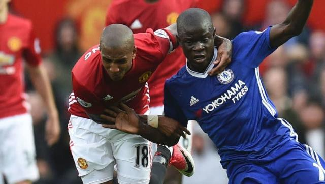 <p>Had things worked out differently, Ashley Young might have actually left United in January. But Mourinho clearly values the veteran winger and named him as captain against Chelsea this month in what turned out to be the club's best performance of the season so far.</p> <br><p>Young had previously inherited the United armband during games on occasion, but he described it as 'an honour to captain Manchester United for the firs time' from the start.</p>