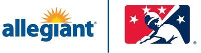 Minor League Baseball™ (MiLB™) and Allegiant yesterday formally initiated their credit card rewards partnership, which was announced in December at the Baseball Winter Meetings™.