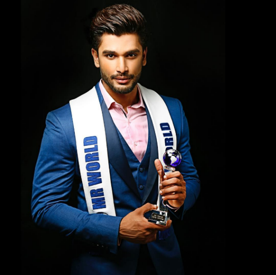 <p>While the women were busy winning laurels at the Olympics, Hyderabad model Rohit Khandelwal became the first Indian to be crowned Mr World. The finale saw 47 contestants from around the globe competing for the coveted title. Khandelwal also won the award for Mr. World Multimedia at the event. Before embarking on his modeling career, he worked with SpiceJet and Dell Computers. </p>