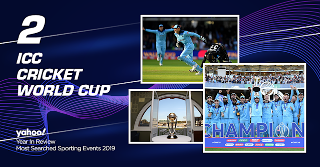England's maiden World Cup win at the Lord's will go down as one of the most dramatic moment ever produced in a team sport. The Englishmen won on boundary count after a tied Super Over against New Zealand.
