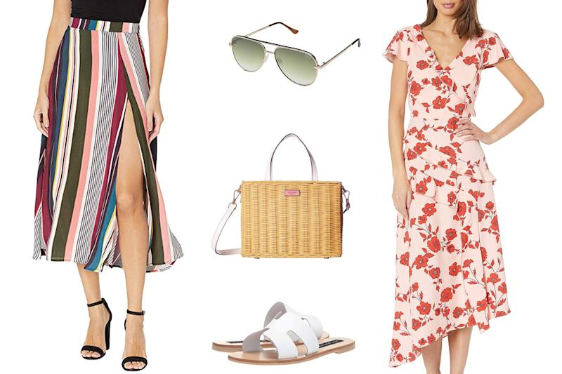 Zappos Just Wowed Us With Its Incredible Memorial Day Sale on Over 70,000 Styles