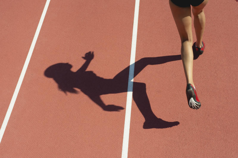 3 Things You Didn't Know About Running