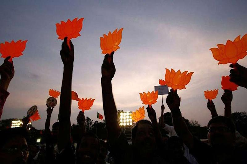 Post Announcement of Lok Sabha Candidates, Dissent Brews in MP BJP Ranks