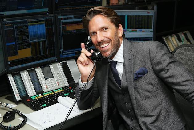 NEW YORK, NY – SEPTEMBER 11: Hockey player Henrik Lundqvist attends the annual Charity Day hosted by Cantor Fitzgerald and BGC at Cantor Fitzgerald on September 11, 2015 in New York City. (Photo by Cindy Ord/Getty Images for Cantor Fitzgerald)