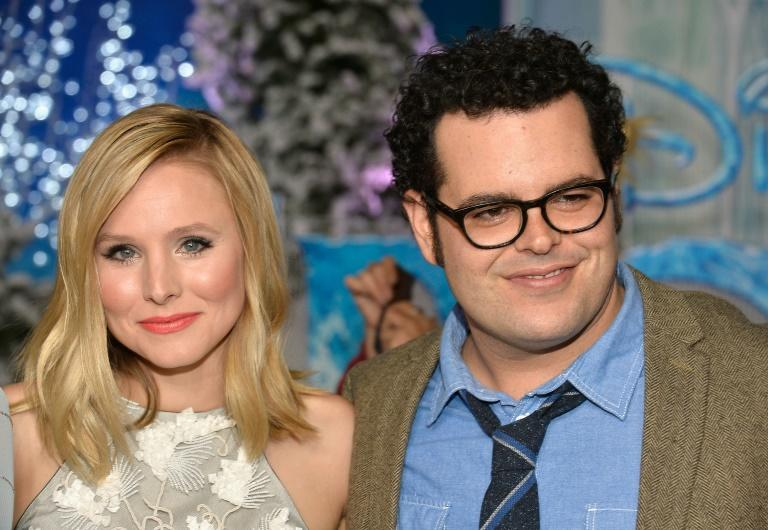 "Gad and co-star Kristen Bell (Anna) will be back for ""Frozen 2"" though he refused to comment on any plot points"