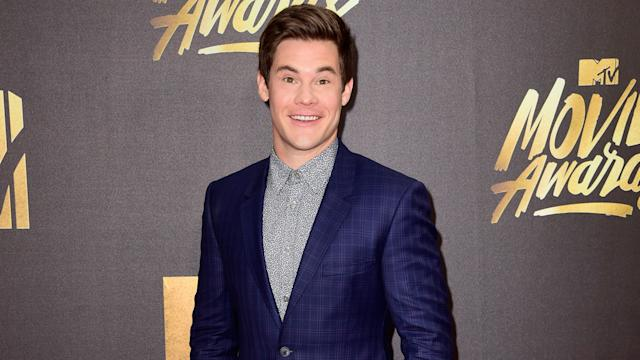 Workaholics' Adam Devine to Host MTV's First-Ever Movie & TV Awards