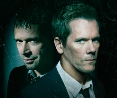 'The Following' Review: Art Imitates Death
