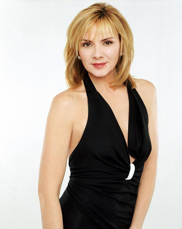 "<b>Kim Cattrall, ""Sex and the City"" </b><br><br>HBO's between-the-sheets comedy had pretty much run its course by the time its six-season run ended in 2004. But apparently, it would've continued on had the actress playing sex goddess Samantha gotten paid. Cattrall later admitted to British talk show host Jonathan Ross that she asked to be compensated in line with series star Sarah Jessica Parker -- and nixed a possible Season 7 when she didn't get what she wanted. But the girls must've made up over a few cosmos, because Cattrall returned for a pair of big-screen ""SATC"" movies."