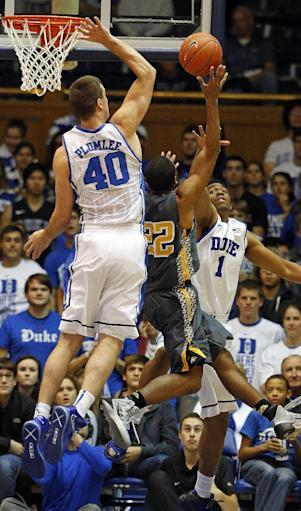 Another year of high expectations at Duke